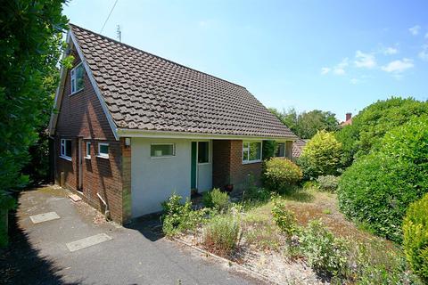 4 bedroom detached house for sale - Blake Hill Crescent, Lilliput, Poole