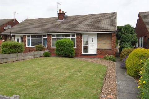 2 bedroom semi-detached bungalow for sale - Naunton Avenue, Leigh, Lancashire