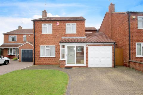 4 bedroom detached house for sale - Edingale Road, Walsgrave, Coventry, CV2 2RF