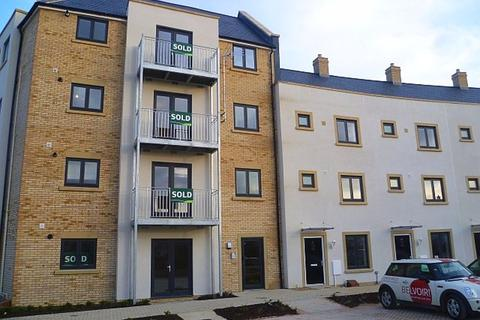 2 bedroom apartment to rent - Circus Drive, Orchard Park