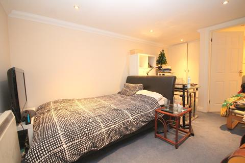 1 bedroom ground floor flat for sale - Christchurch Road, Boscombe, BH1
