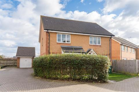 2 bedroom semi-detached house for sale - Gowings Green, Cippenham