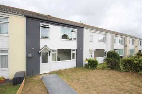 3 bedroom terraced house for sale - Cornwall Close, WEYMOUTH, Dorset