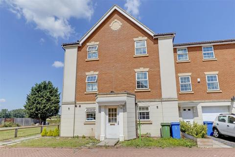 3 bedroom house for sale - Bismuth Drive, Sittingbourne