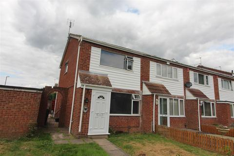 2 bedroom end of terrace house to rent - Hovelands Close, Coventry
