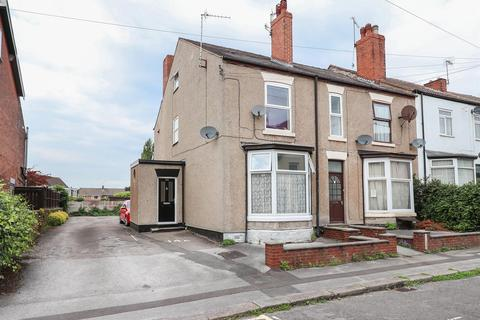 1 bedroom flat for sale - Fairfield Road, Chesterfield