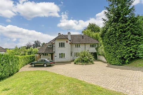 5 bedroom detached house for sale - Hollymeoak Road, Coulsdon