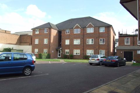 2 bedroom flat to rent - TOWN CENTRE APARTMENT