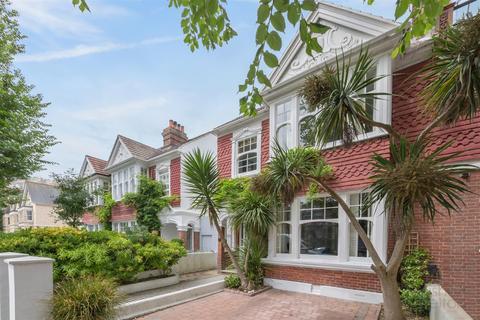 6 bedroom semi-detached house for sale - Rutland Gardens, Hove