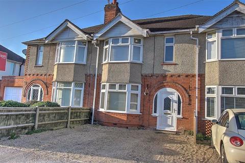 3 bedroom terraced house for sale - Kipling Road, Eastleigh, Hampshire