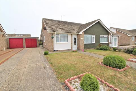 2 bedroom semi-detached bungalow for sale - Garden Road, Walton On The Naze