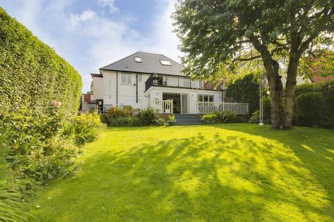 4 bedroom detached house for sale - Hallam Road, Mapperley, Nottinghamshire, NG3 6HP