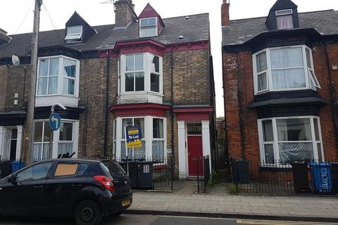 Property for sale - 107 Coltman Street, Hull, East Yorkshire, HU3