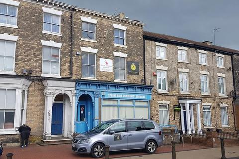 Office for sale - 78 Spring Bank, Hull, East Yorkshire, HU3