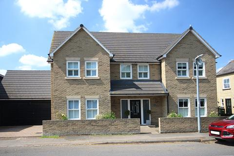 6 bedroom detached house for sale - The Green, Stotfold, SG5