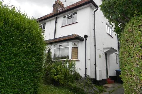4 bedroom semi-detached house to rent - Greenway Berkhamsted Hertfordshire