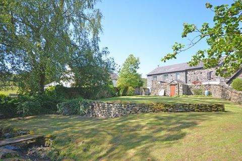 4 bedroom semi-detached house for sale - Rusland, Nr Ulverston