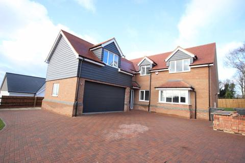 5 bedroom detached house to rent - High Street, Gravenhurst, Beds