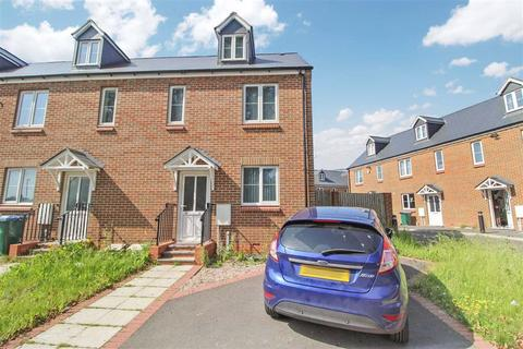 4 bedroom semi-detached house for sale - Templars Field, Coventry