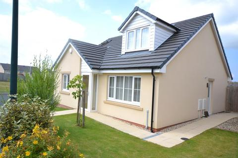 3 bedroom detached bungalow for sale - Cardigan