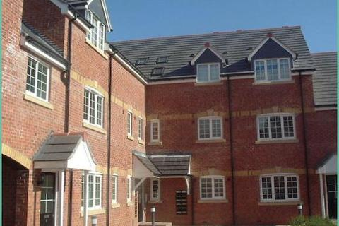 2 bedroom apartment to rent - Glovers Hill Court, Brereton, Rugeley