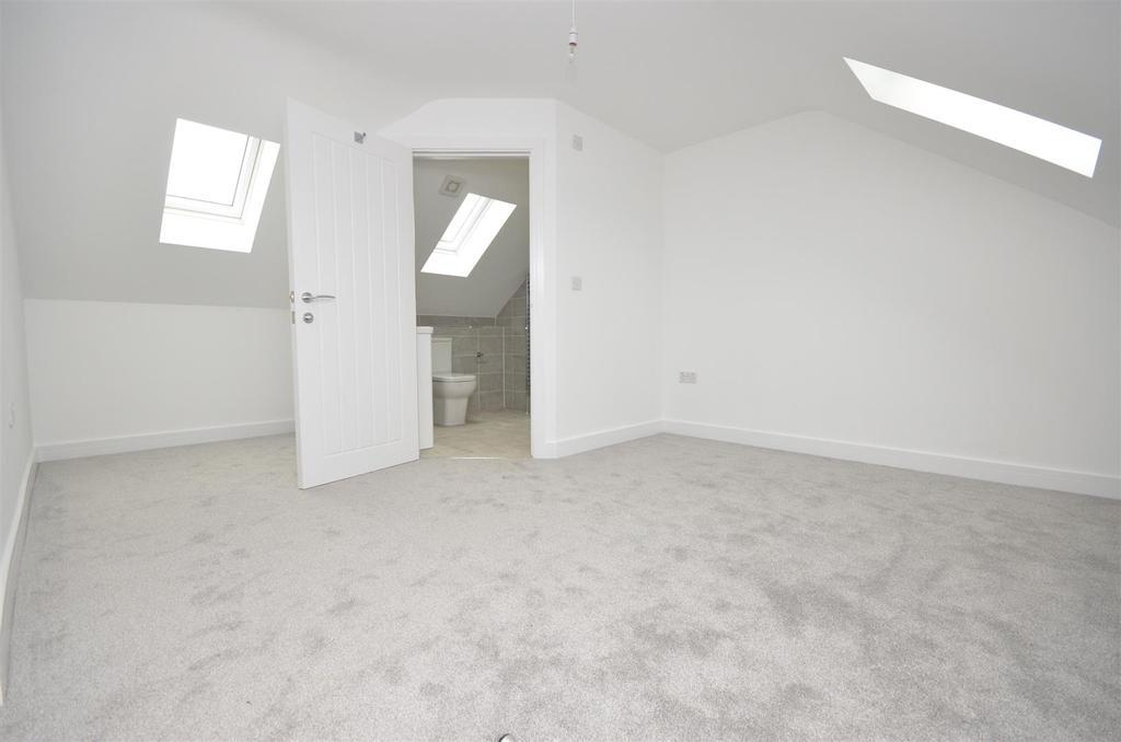 Example Bedroom & En suite