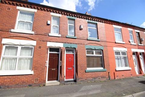 3 bedroom terraced house to rent - Kippax Street, Manchester
