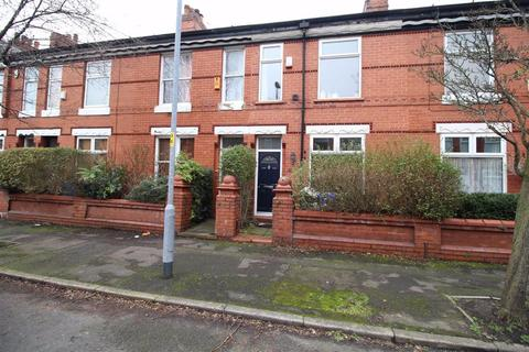 2 bedroom house to rent - Dorset Avenue, Manchester