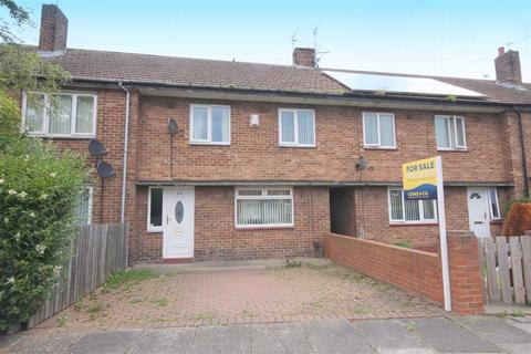 3 bedroom terraced house for sale - Falmouth Road, North Shields, NE29