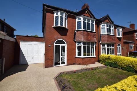 3 bedroom semi-detached house to rent - Mossway, Alkrington, Middleton