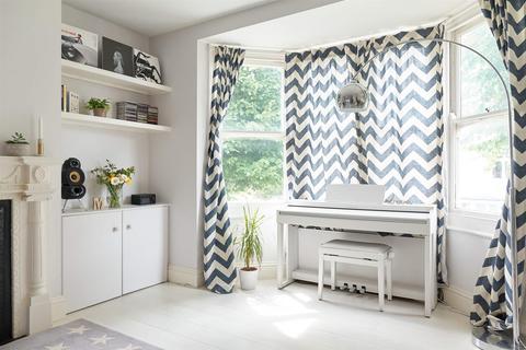 3 bedroom maisonette for sale - Leicester Villas, Hove