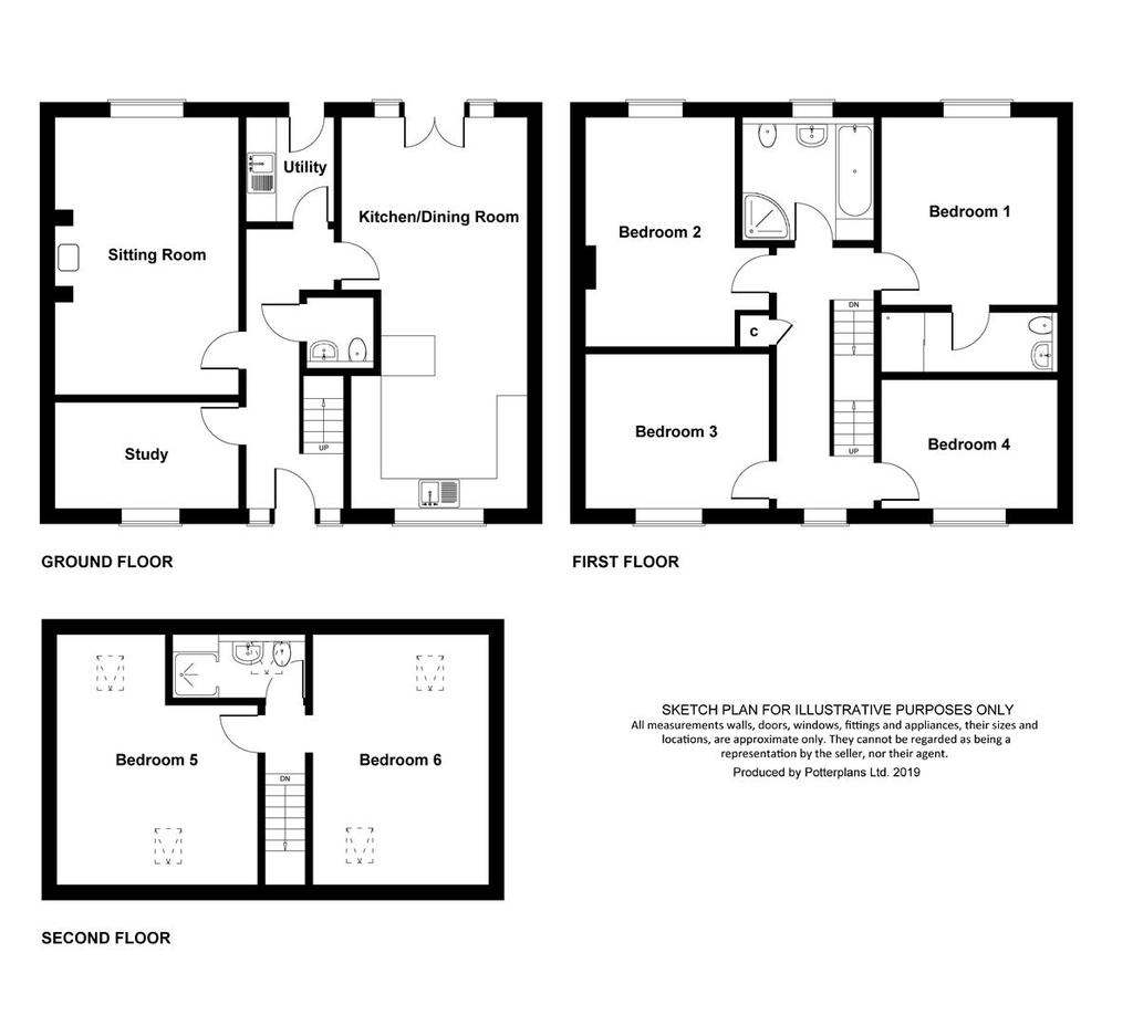 Floorplan: Green Howards.jpg
