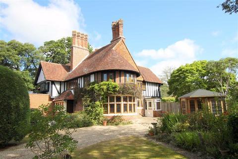 2 bedroom end of terrace house for sale - Amberwood House, Amberwood Gardens, Walkford, Christchurch, Dorset