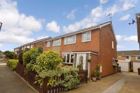 3 bedroom semi-detached house for sale - Flemingdale, Sutton Park, Hull, HU7