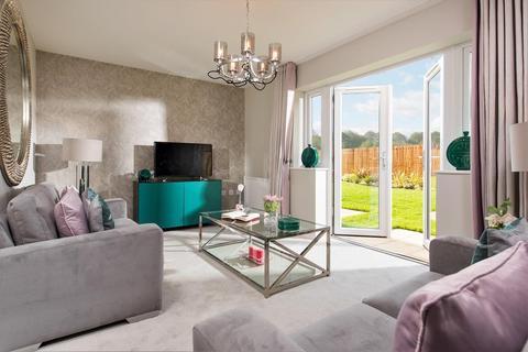 3 bedroom semi-detached house for sale - Plot 153, The Holmewood, Hambleton Chase, Stillington Road, Easingwold, York