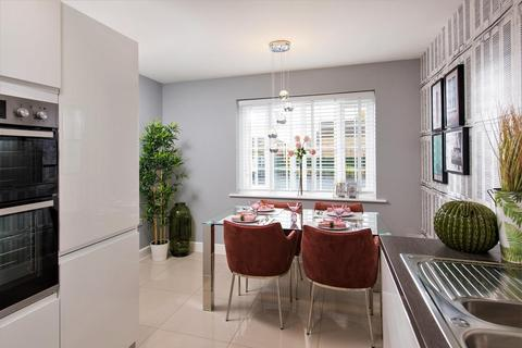 3 bedroom semi-detached house for sale - Plot 154, The Holmewood, Hambleton Chase, Stillington Road, Easingwold, York