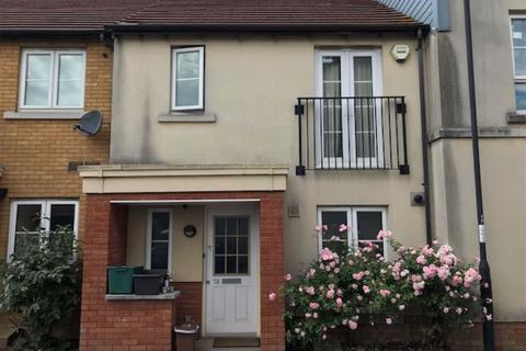 3 bedroom terraced house to rent - Bartholomews Square, Horfield, Bristol