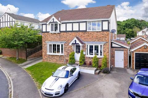 3 bedroom semi-detached house for sale - Heather Way, Harrogate, North Yorkshire