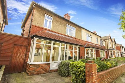 3 bedroom semi-detached house for sale - Kenilworth Road, Monkseaton, Tyne And Wear