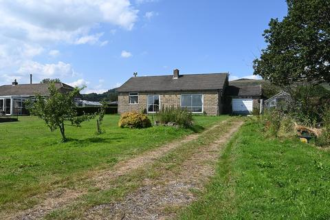 3 bedroom bungalow for sale - Parsons Lane, Hope, Hope Valley