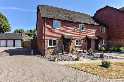 2 bedroom end of terrace house for sale - Broadbridge Mill, Bosham