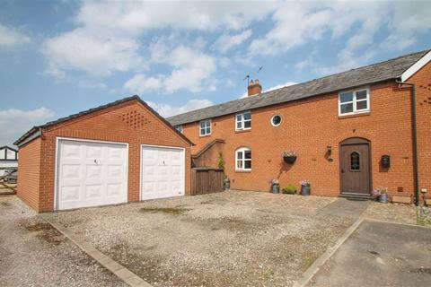 3 bedroom barn conversion for sale - The Shires, King Street