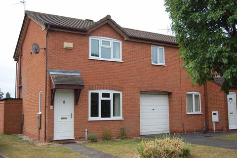 2 bedroom townhouse to rent - Mayflower Close, West Bridgford