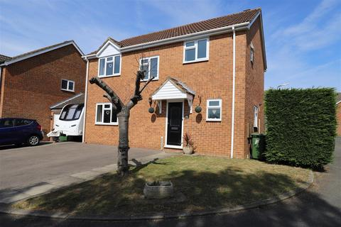 4 bedroom detached house for sale - Crownfields, Weavering, Maidstone