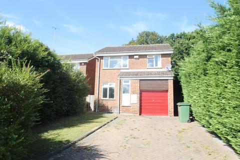 3 bedroom detached house for sale - Weyhill Close, Maidstone
