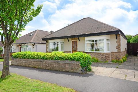 2 bedroom detached bungalow for sale - Marstone Crescent, Sheffield