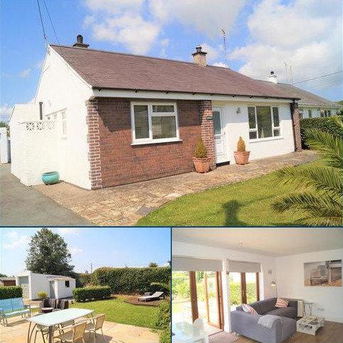 2 bedroom detached bungalow for sale - Efailnewydd, Pwllheli
