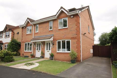 4 bedroom semi-detached house for sale - Kerscott Road, Manchester