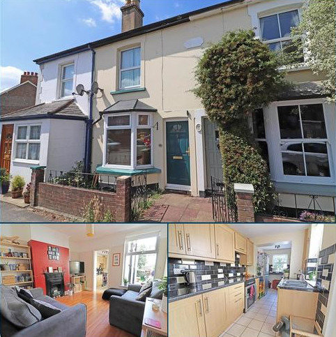 2 bedroom terraced house for sale - Redstone Road, Redhill
