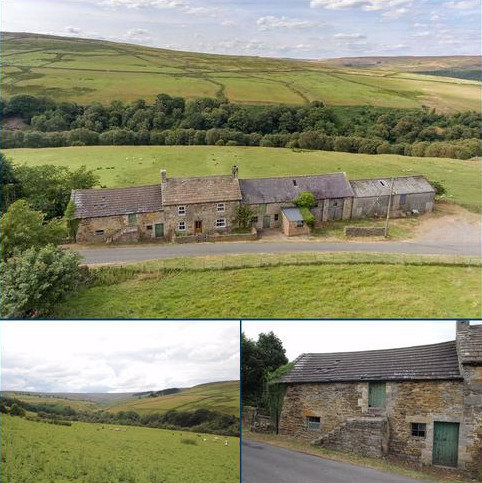 2 bedroom detached house for sale - Blanchland, Consett, County Durham